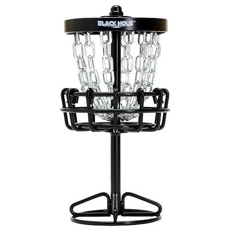 Weitere Sportarten Discgolf NEW MVP Discs Black Hole Transit Bag for Black Hole Pro Basket