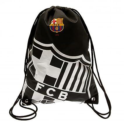 74456fbdc1 Amazon.com   F.C Barcelona - Gym Bag (RT)   Sports   Outdoors