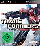 Transformers: Kampf um Cybertron - [PlayStation 3] [PlayStation 3]