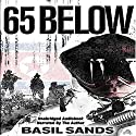 65 Below Audiobook by Basil Sands Narrated by Basil Sands