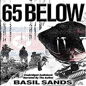 65 Below Audiobook