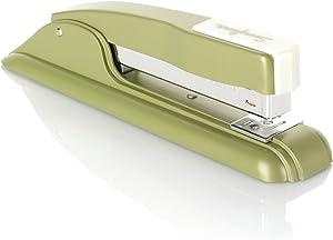 Swingline Stapler, Retro, Legacy #27, 20 Sheets, Green (S7089543)