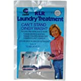 RLR Laundry Treatment to Strip Cloth Diapers from Ammonia Odor & Detergent Build Up (Pack of 6)