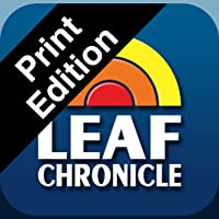 The Leaf-Chronicle Print Edition