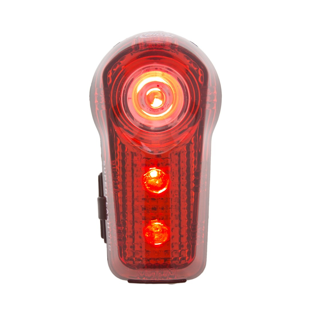 Planet Bike Superflash USB bike tail light