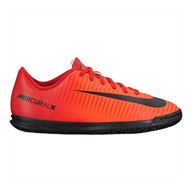 Image Unavailable. Image not available for. Color  NIKE - JR MercurialX  Vortex Iii IC ... 681cf8b014818