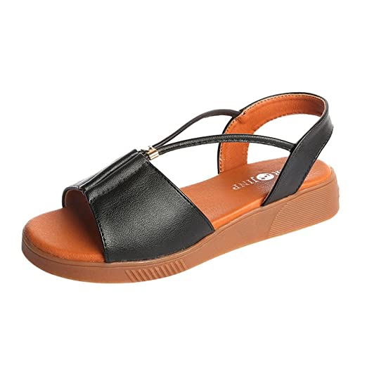 4e65bfe3bf75f Amazon.com  Womens Flat Shoes