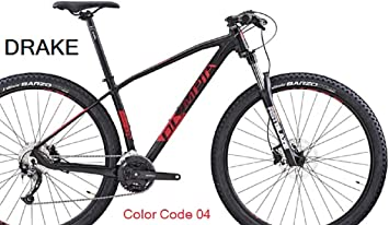 Olympia - Bicicleta Drake-29 Shimano ALP Disc XT 20V Rock Shox 30 ...