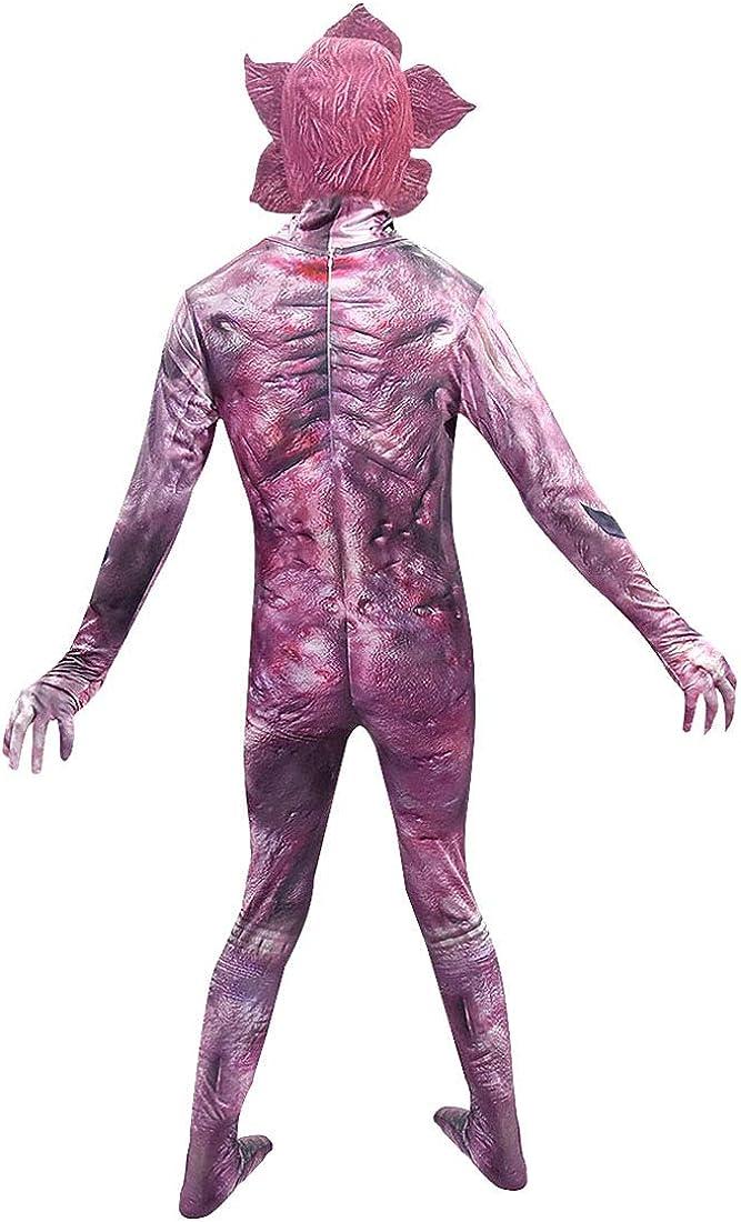 Disfraz Stranger Things para Niños y Adultos, Demogorgon Halloween ...