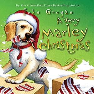 A Very Marley Christmas Audiobook