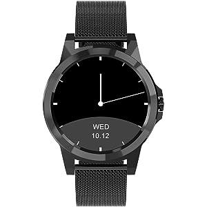 Diggro DI03 Plus Smart Watch IP67 Waterproof MTK2502C Support Bluetooth Speaker Microphone G-Sensor Siri