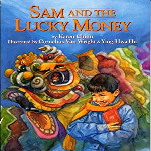 Sam and the Lucky Money Audiobook