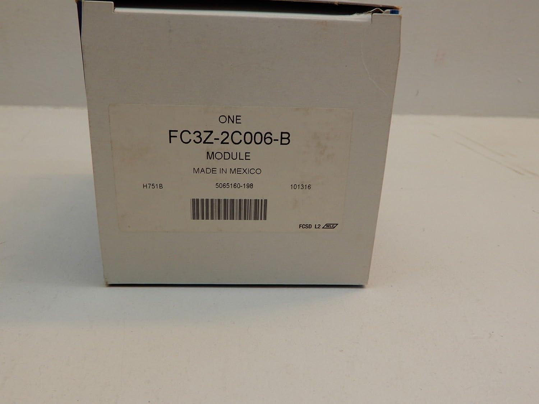 Ford FC3Z-2C006-B Module Trailer Brake