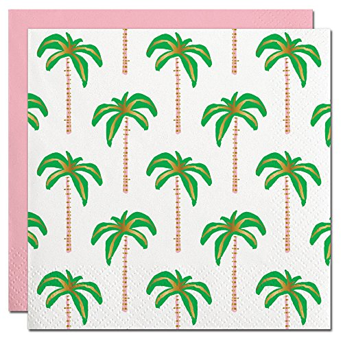 Palm Tree Cocktail - 1