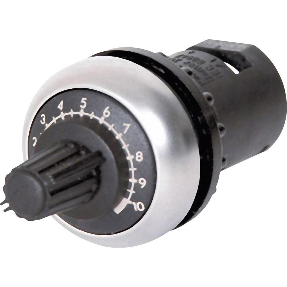 LETAOSK 22mm Drehpotentiometer Pot Inverter Inverter Konverter Widerstand 10K LA42DWQ-22 Regler