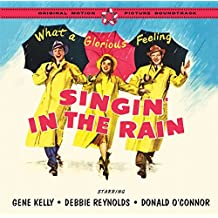 SINGIN' IN THE RAIN - SOUNDTRACK : 2CD EXPANDED EDITION