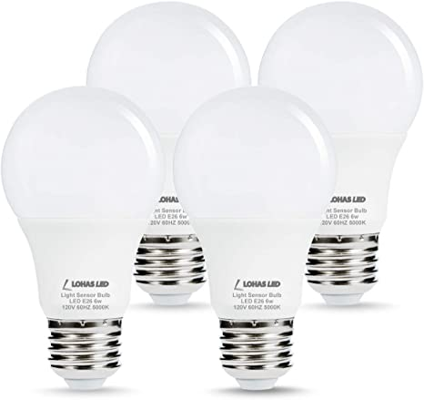 Amazon.com: Foco de luz de ledes con sensor de movimiento de ...