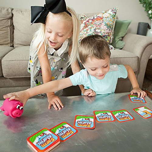 oink card game - 6