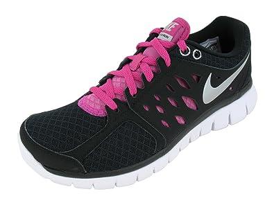 2121e59f12a05 Nike Lady Flex 2013 RN Running Shoes - 11.5 - Black