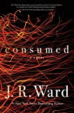 Book cover from Consumed (Firefighters series) by J.R. Ward