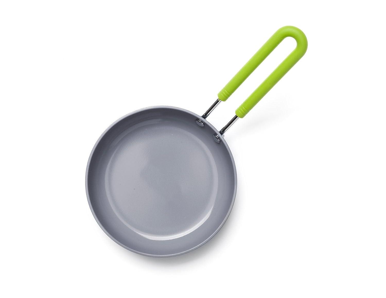 GreenPan - Mini Sartén, Redonda, 12 cm