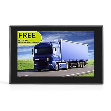 Descargar Mapa Gps Gratis.728 7 Gps Navegacion Para Camion Con Espana Y Completo Ue