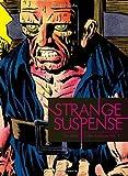 Strange Suspense: The Steve Ditko Archives Vol.1