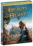 Buy Beauty And The Beast (Bluray/DVD Combo) [Blu-ray]