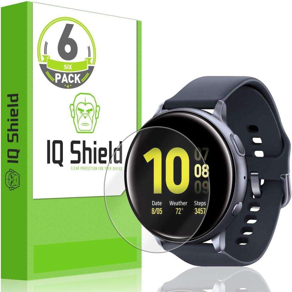 Protector De Pantalla Samsung Galaxy Watch Active2 (44 Mm)