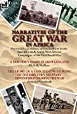 Narratives of the Great War in Africa, H. F. B. Walker and Arnold Wienholt, 1782821767