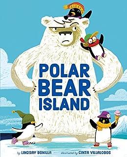 Book Cover: Polar Bear Island