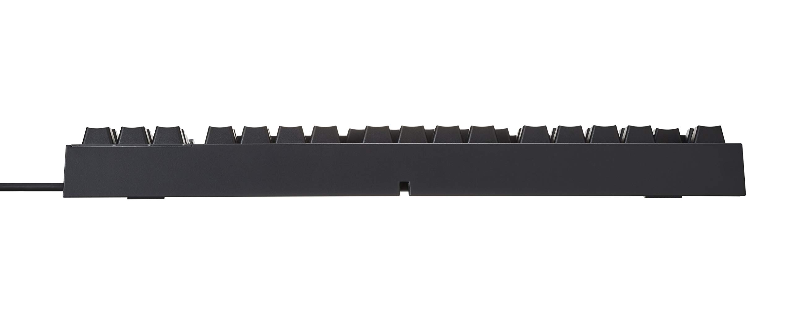 REALFORCE R2 PFU Limited Edition Keyboard (Mid, Black, 45G) by Fujitsu (Image #5)