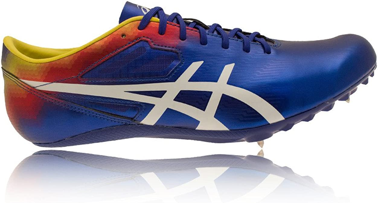 Asics Sonicsprint Unisex Zapatilla Running De Clavos: Amazon.es: Zapatos y complementos