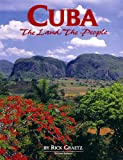 Cuba, Rick Graetz, 1560370912