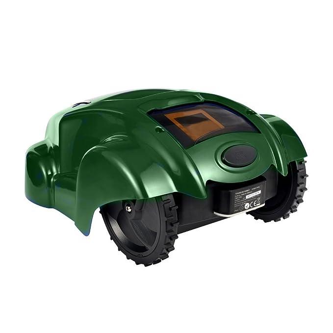 HJJH Intelligent Lawn Mower