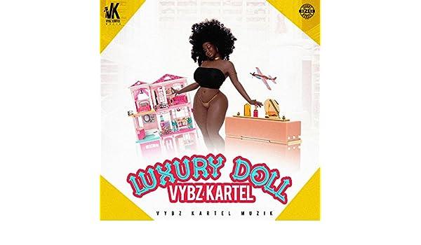 Amazon Luxury Doll Vybz Kartel MP3 Downloads
