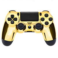 Controller, Chrome Gold (PS4)