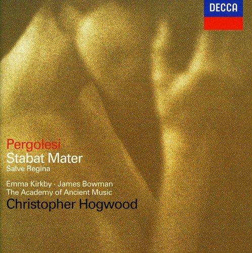 Pergolesi: Stabat Mater; Salve Regina by Regina