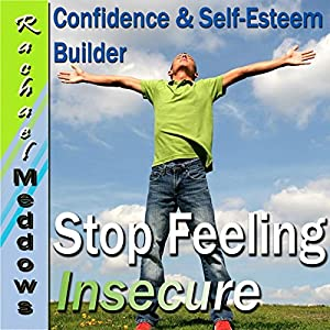 Let Go of Insecurity Hypnosis Speech