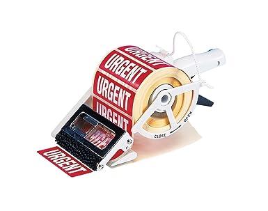 Swiftpak - Dispensador de etiquetas de mano para rollos de etiquetas de hasta 110 mm de