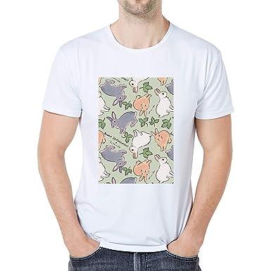 Sylar Camisetas Manga Corta Polo para Hombre Cuello Redondo Verano ...