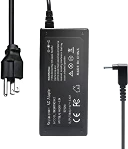 N15Q9 N15Q8 A13-045N2A Charger AC Adapter for Acer Chromebook R11 11 14 15 CB3-431 CB3-532 CB3-131 CB3-132 CB3-111 CB5-132T,Acer Chromebook C720 C740 C910 Power Supply Cord[19V 3.42A 65W]