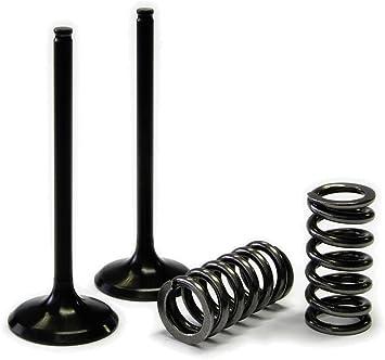 ProX Racing Parts 28.SIS6326-2 Steel Intake Valve and Spring Kit