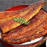 川口水産 特大国産 うなぎ の蒲焼き(170g)3尾セット(タレ、山椒付き)