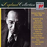 Music : The Copland Collection: Orchestral & Ballet Works, 1936-1948