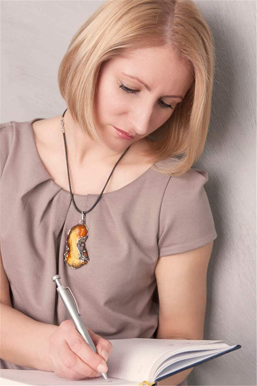 Colore: Nero 1,5 mm Nero bracciali Suneast 50 Cordoncini cerati da 1,5 mm Gioielli per collane