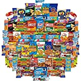 Ultimate Care Package Assortment Gift Box (100 Count)