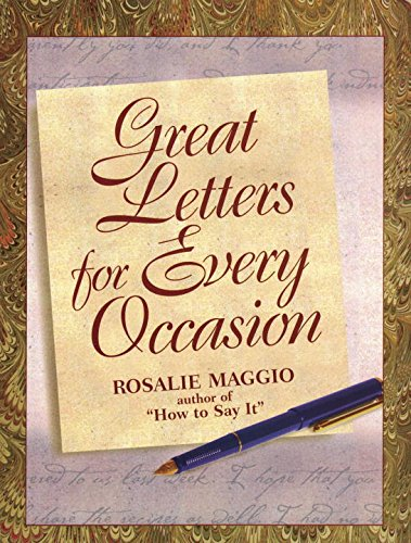 Rosalie Maggio Author Profile: News, Books and Speaking