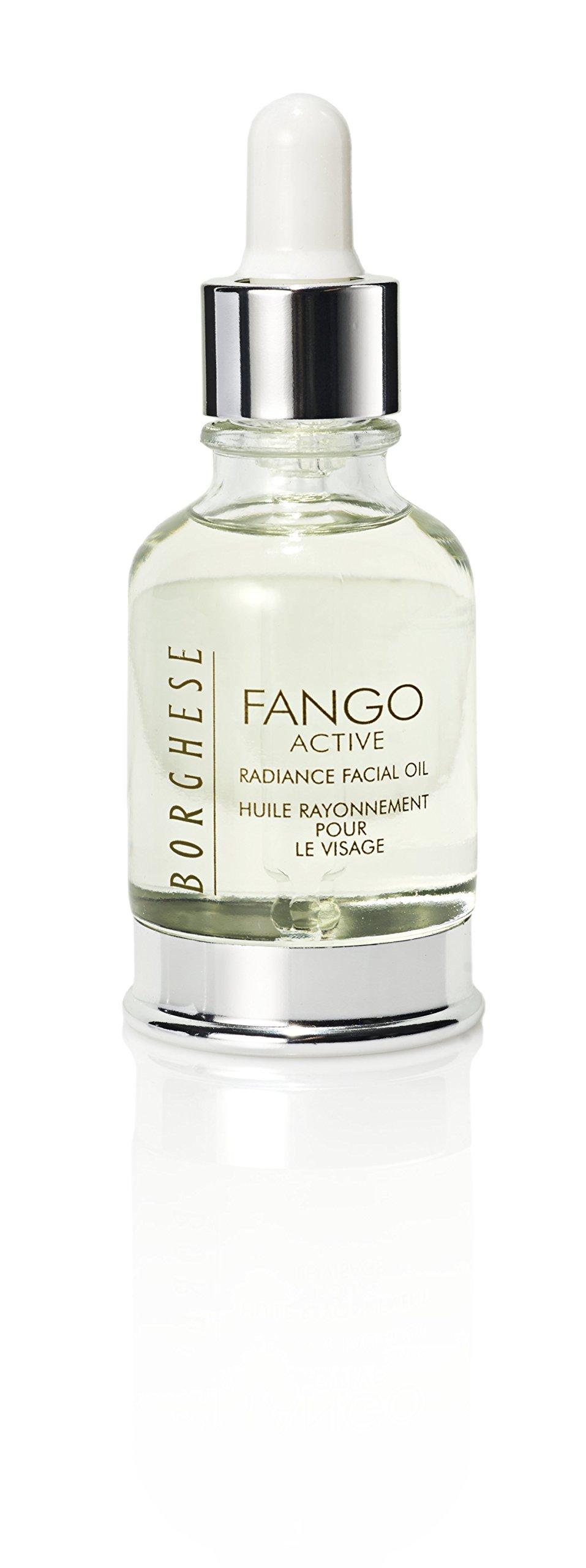 Borghese Fango Active Radiance Facial Oil, 1 fl. oz.