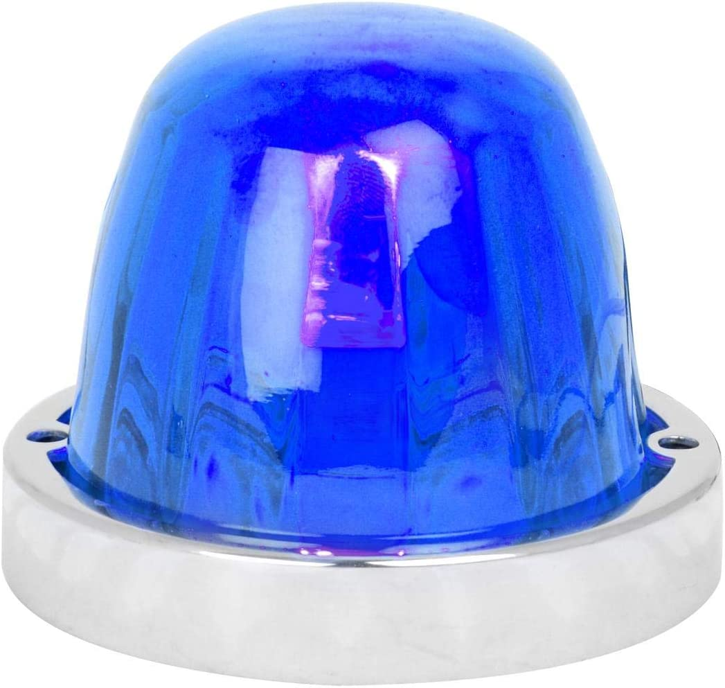 Blue Mini Grand General 81571 Marker Light